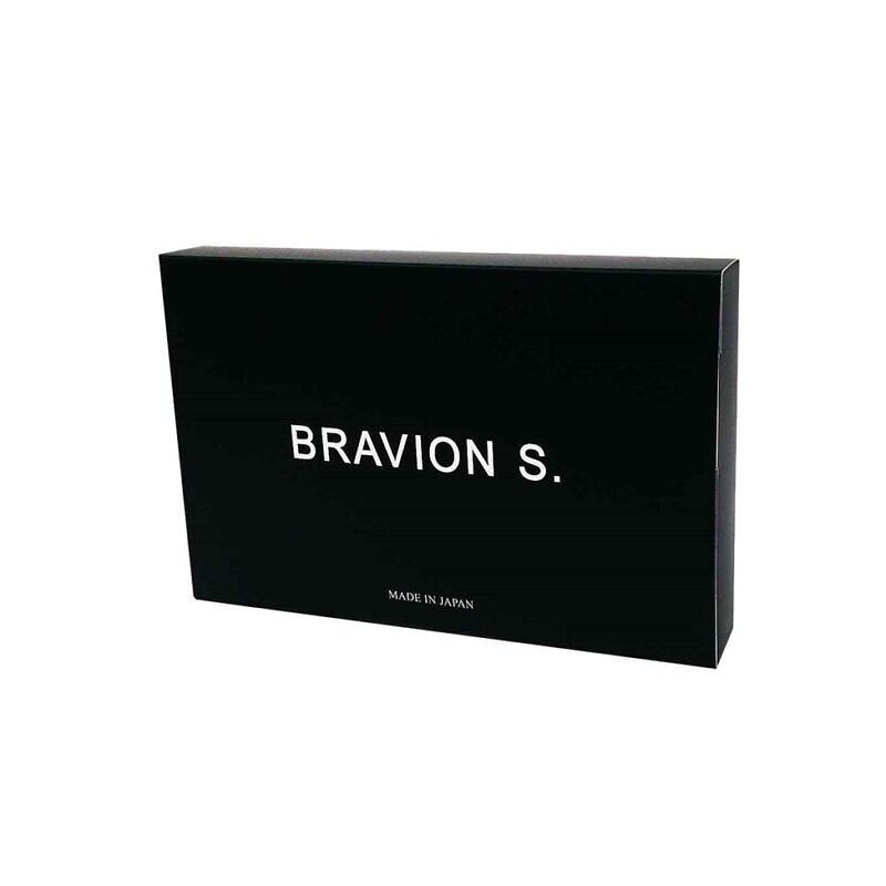 ブラビオンS(BRAVION S)の商品画像