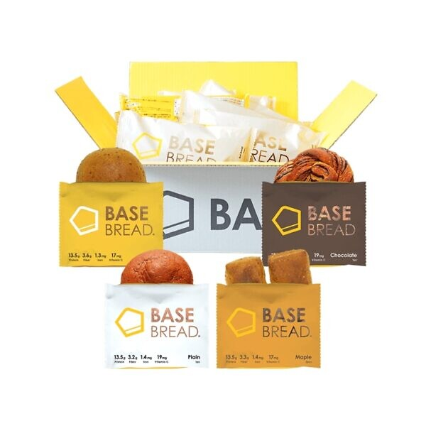 ベースフード(BASE FOOD) スタートセットの商品画像
