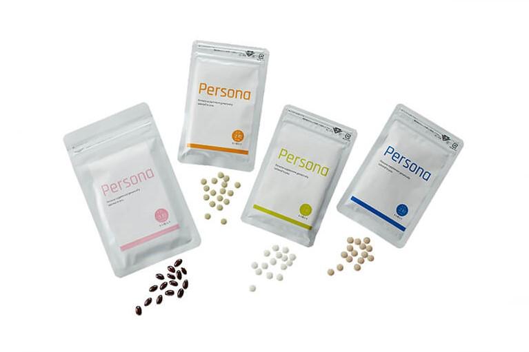 ペルソナ育毛剤の特徴④:体の内側からもアプローチが可能