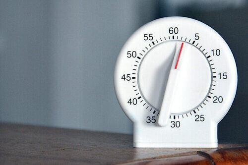 トリコレ(Tricore)温感ヘッドスパトリートメントは数十秒で洗い流せるので時短が出来て楽!
