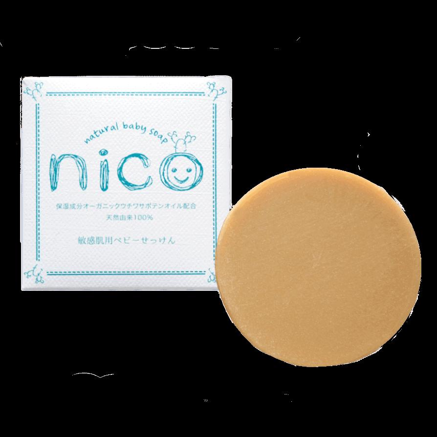 nico石鹸の商品画像