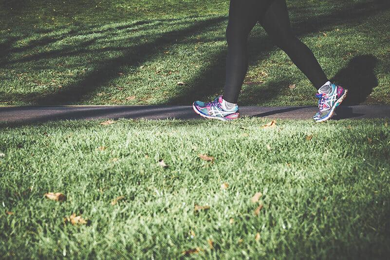 運動前に取り入れて代謝アップを狙う