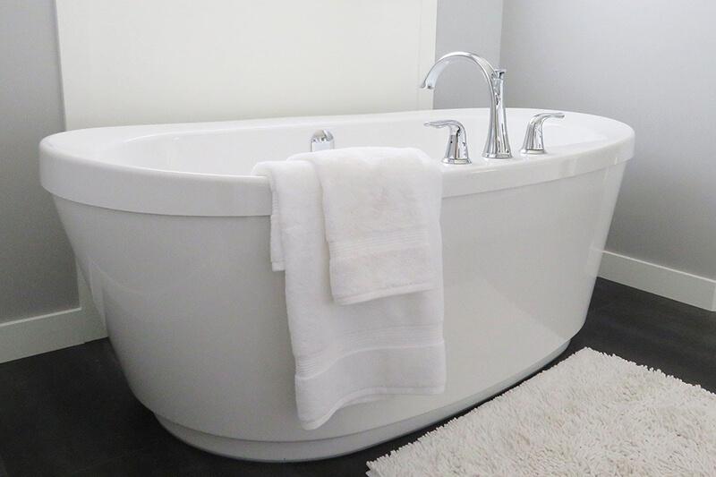休息日は入浴前に取り入れて代謝アップを狙う