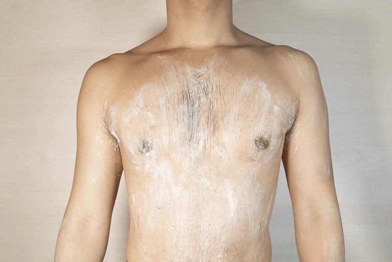 除毛クリーム「Zリムーバー」検証:刺激に弱い箇所や皮膚が薄い部分は事前にパッチテストを
