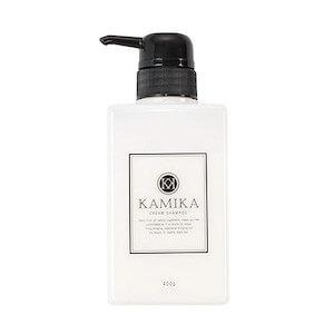 KAMIKA(カミカ)シャンプーの悪い口コミ・評判は本当?実際に使って効果検証!