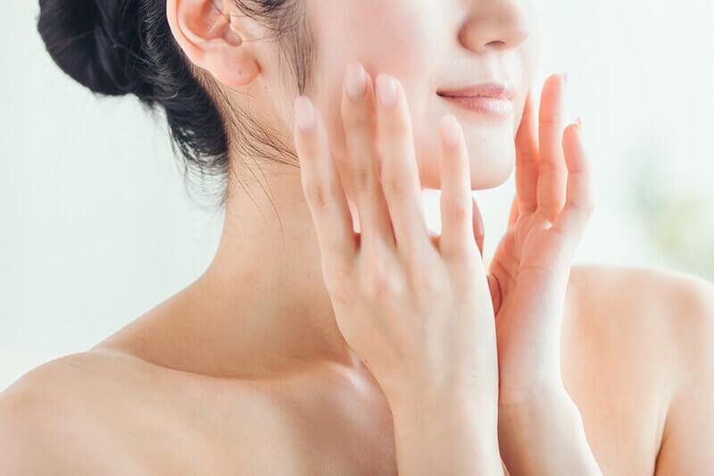 もぎたて生スムージーの特徴:さらに美容をサポート!カロリーを抑えながらコラーゲンが補える