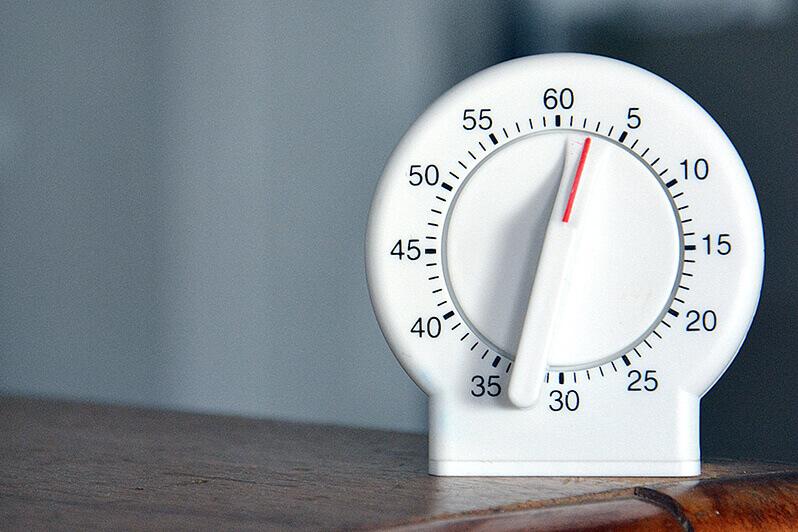 トリコレ(Tricore)温感ヘッドスパトリートメントを実際に使用して検証[効果]:数十秒で洗い流せるので時短ができて楽!