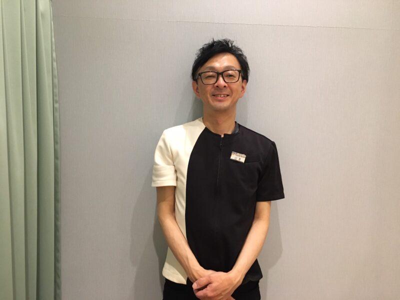 取材協力|TAiSEiKANイオンモール名古屋茶屋店 店長 大脇陽介さん